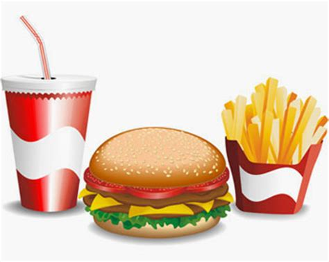 Literature review on fast food pdf